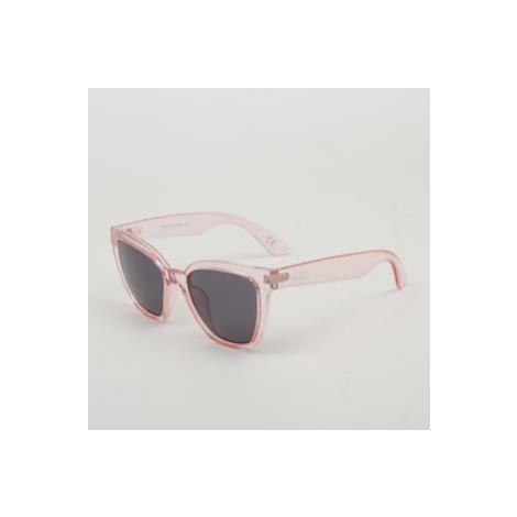 Vans WM Hip Cat Sunglasses světle růžové / černé