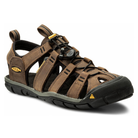 Keen Clearwater Cnx Leather 1013106