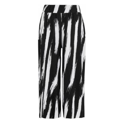Kalhoty culotte se vzorem Cellbes