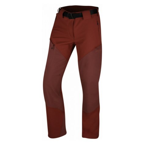 Pánské kalhoty HUSKY Keiry M cihlová