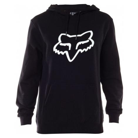 Mikina Fox Legacy Foxhead black