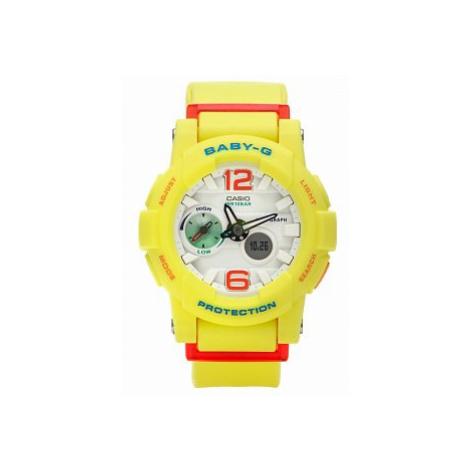 Dámské hodinky Casio BGA-180-9B