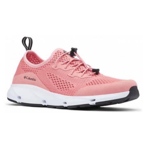 Columbia VENT růžová - Dámská volnočasová obuv