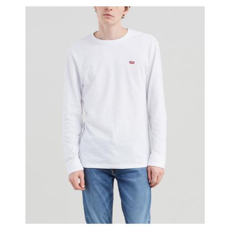 Levis pánské triko s dlouhým rukávem 72848-0000 Levi´s