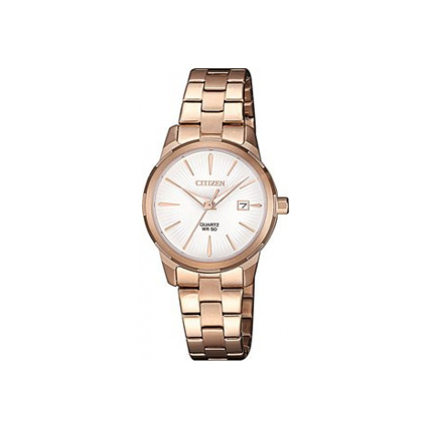 Dámské hodinky Citizen EU6073-53A