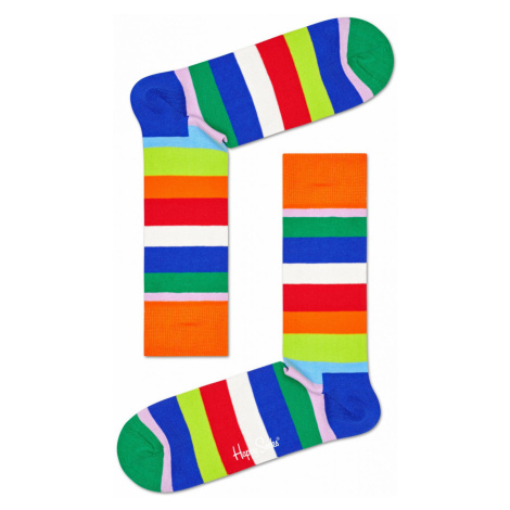 Ponožky Happy Socks Stripe (STR01-2500) L