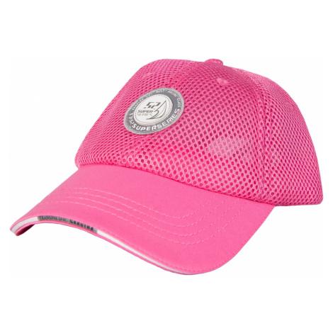 Gaastra dámská kšiltovka růžová