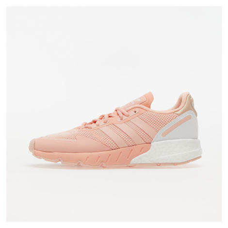 adidas ZX 1K Boost W Glow Pink/ Vapour Pink/ Ftw White