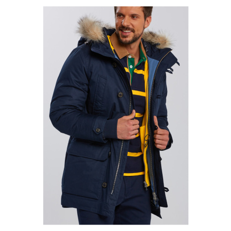 BUNDA GANT D2. THE ARCTIC PARKA