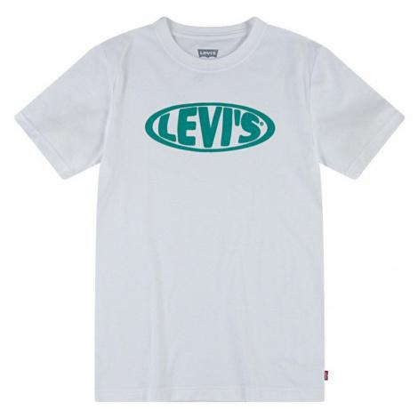 Levi's - Dětské bavlněné tričko Levi´s