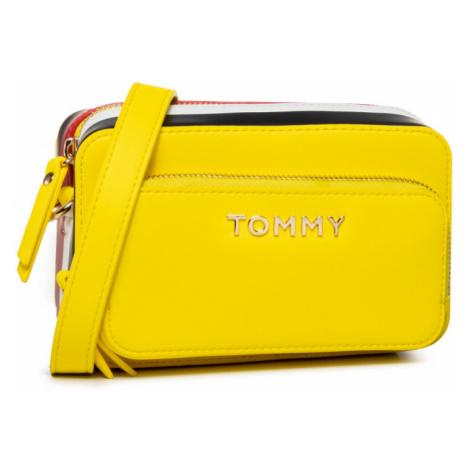 Tommy Hilfiger dámská žlutá kabelka