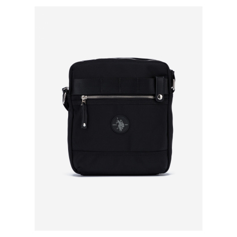 Waganer Medium Cross body bag U.S. Polo Assn Černá