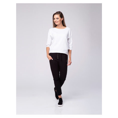 Look Made With Love Woman's Trousers 603 Lazy