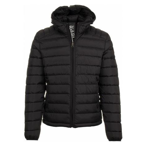 Napapijri pánská bunda černá