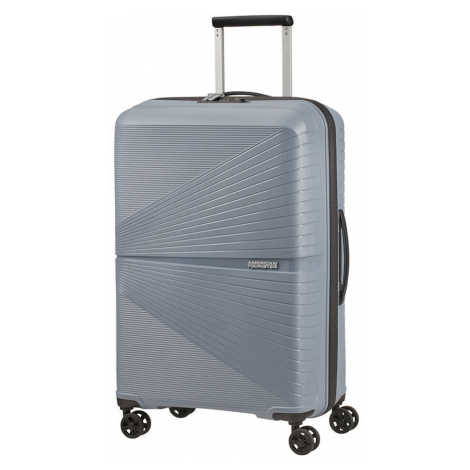 AT Kufr Airconic Spinner 67/26 Cool Grey, 45 x 26 x 67 (128187/2447) American Tourister