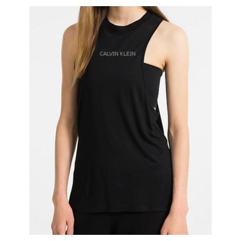 Dámské tílko Calvin Klein KW0KW00516 | černá