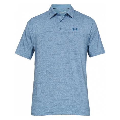 Pánské triko s límečkem Under Armour Playoff Polo 2.0