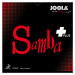 Potah Joola Samba Plus červená MAX