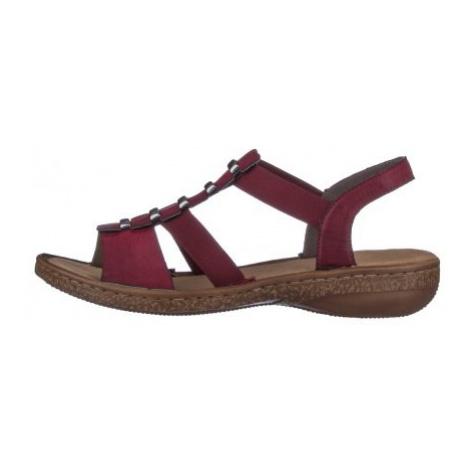 Sandály RIEKER 62850-35