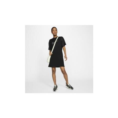 W nsw mesh dress Nike