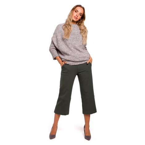 Made Of Emotion Woman's Pullover M470