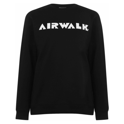 Airwalk Logo Sweatshirt Mens