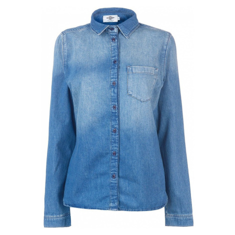 Dámská jeansová košile Lee Cooper
