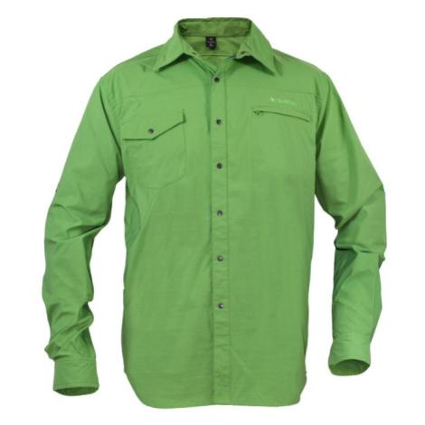 Pánská košile Warmpeace Moody