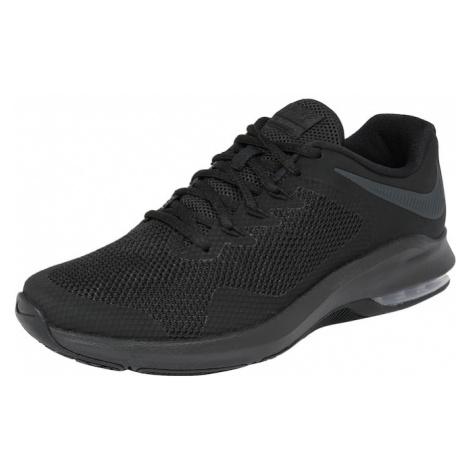 NIKE Sportovní boty 'Alpha Trainer' černá