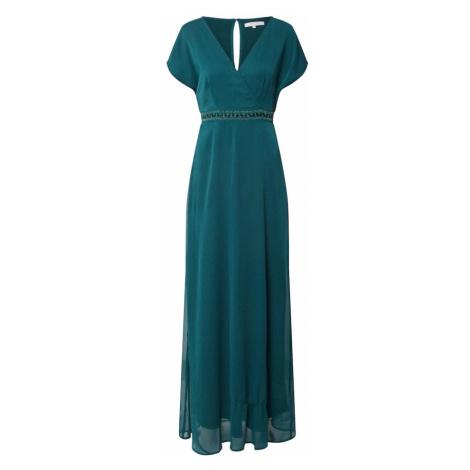 ABOUT YOU Společenské šaty 'Inaya' smaragdová