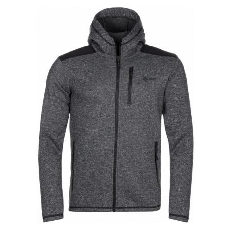 Pánský svetr Dalby-m černá - Kilpi