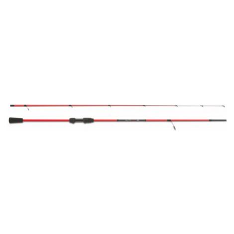 Přívlačový prut Iron Claw Drop Stick PRO Varianta 2,44m Saenger