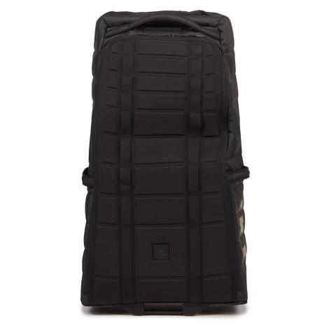 Cestovní zavazadlo Db LITTLE BASTARD 60L černá