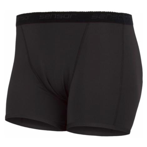 Kalhotky SENSOR Coolmax Fresh černé