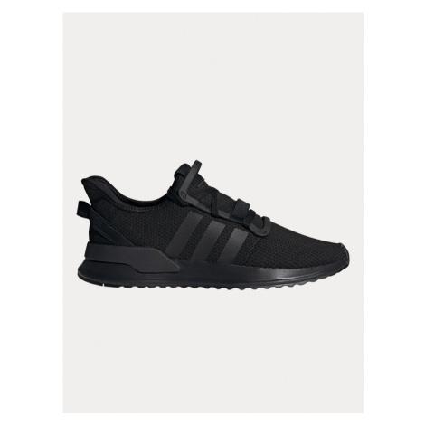 Boty adidas Originals U_Path Run Černá