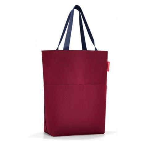 Městská taška přes rameno Reisenthel Cityshopper 2 Dark ruby