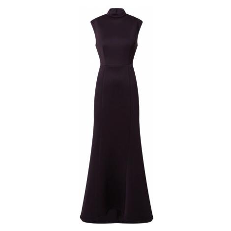 Jarlo Společenské šaty 'OLGA' černá