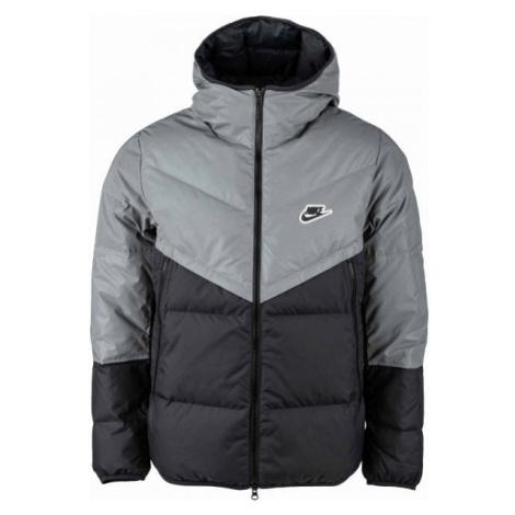 Nike NSW DWN FIL WR JKT REF SHLD - Pánská zimní bunda