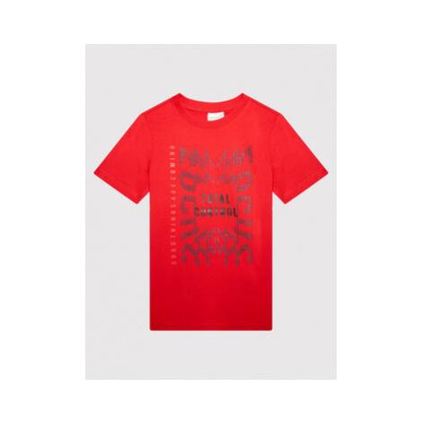 T-Shirt Coccodrillo