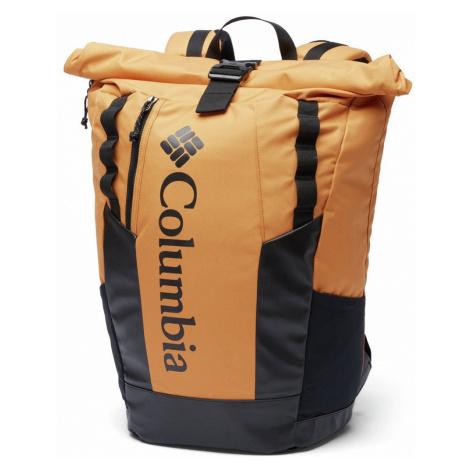 Batoh Columbia Convey™ L Rolltop Daypack - žlutá/černá UNI