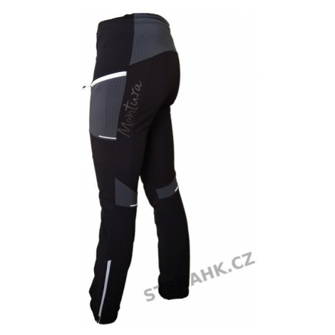 Montura dámské kalhoty Ski Style, černá/šedá