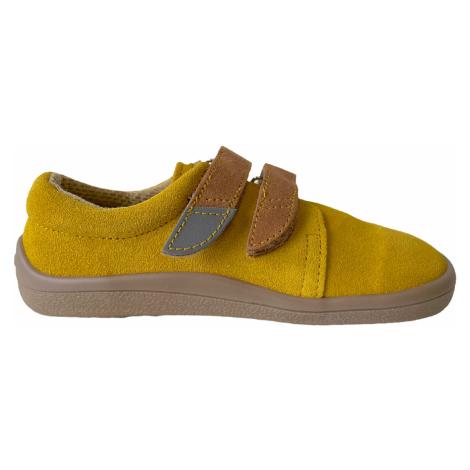 boty Beda nízké Mauro (BF 0001/W/nízký)