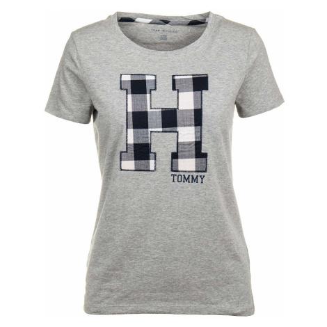 Tommy Hilfiger dámské tričko TH25