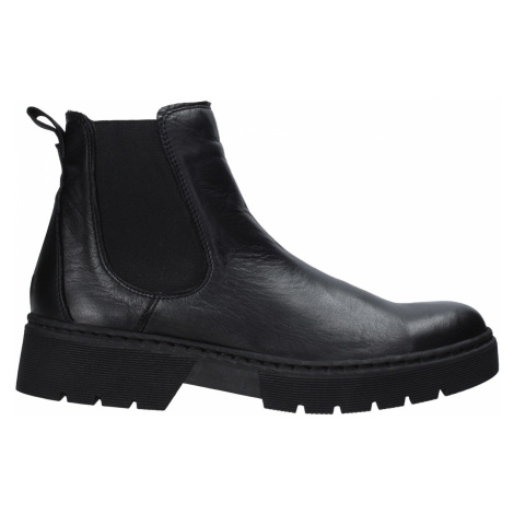 Bueno Shoes 20WR4900 Černá