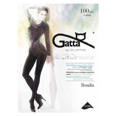 Punčochové kalhoty Gatta Rosalia 100 den 2-4