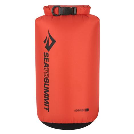 Vak Sea to Summit Lightweight Dry Sack 8l Barva: červená