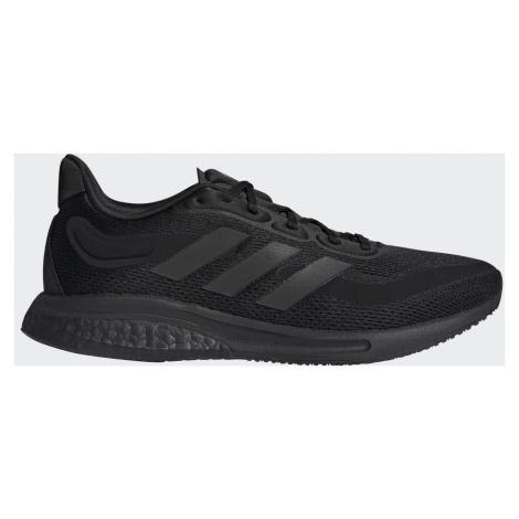 Běžecké boty adidas Supernova M Černá