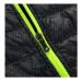 Pánská mikina Alpine Pro KHALL - černá