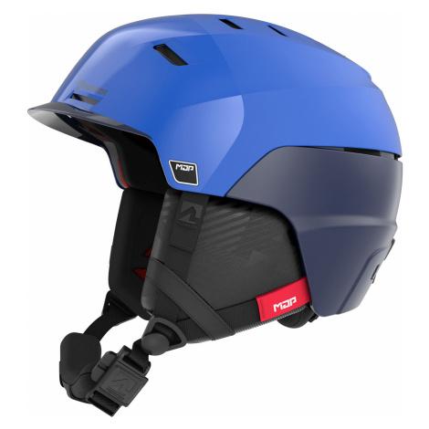 Lyžařská helma Marker PHOENIX MAP multicolor