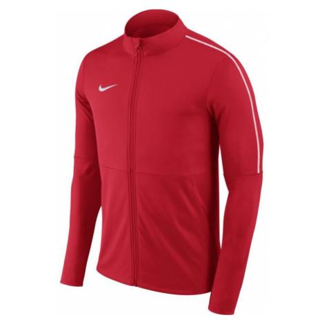 Bunda Nike Dry Park 18 Červená